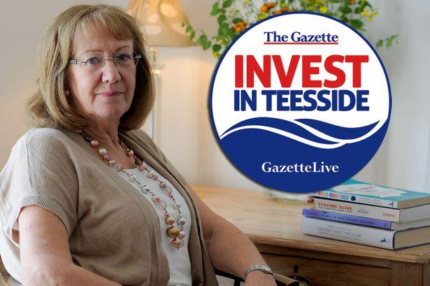 Jennie Mcnamara on NG return to Teesside - GazetteLive